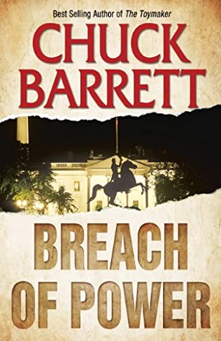 book cover of Breach of Power