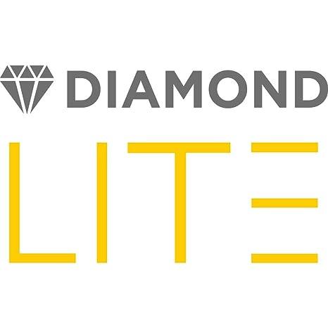 Woll - Juego de 2 sartenes Diamond Lite Sartén 24 cm + Sartén 28 cm - 2 x Sartén con mango desmontable resistente hasta 250 °C - Sartén - Antiadherente: ...