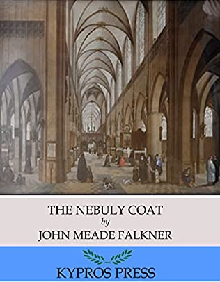 book cover of The Nebuly Coat