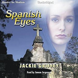 Spanish Eyes Audiobook