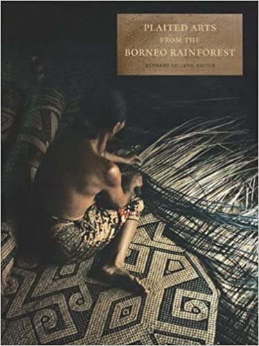 Book Plaited Arts from Borneo Forest (Nias Studies on Asian Topics)