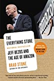 The Everything Store: Jeff Bezos and the Age of Amazon(封面随机)