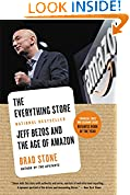 #5: The Everything Store: Jeff Bezos and the Age of Amazon