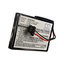 Replacement T300-3 Battery for Magellan RoadMate 1470