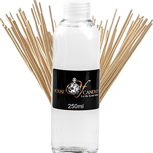 WARM APPLE PIE Reed Diffuser Fragrance Oil Refill 250ml/8oz