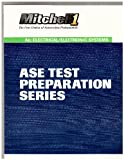 Spl/ase Test Prep for Test A6 : Mitchell1 Edition