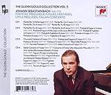 Glenn Gould plays Bach: 6 Partitas BWV