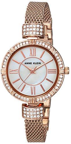 Anne Klein Womens AK-2844RGST