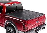 BAK Industries BAKFlip F1 Hard Folding Truck Bed Cover 772602 2017-18 HONDA Ridgeline