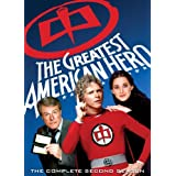 The Greatest American Hero: Season 2 by William Katt