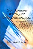 Legal Reasoning,Writing+Persuasive Arg, Slocu, Wellford, 1422481565