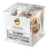 Voće Tea Sampler, Box of 8 Tea Bags Review
