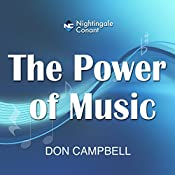 The Power of Music   Don Campbell
