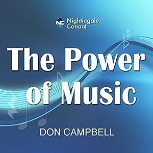 The Power of Music Speech