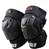 Cuzaekii Scoyco Motorcycle Auto Racing Knee Guards Pads Braces Motocross Protective Gear