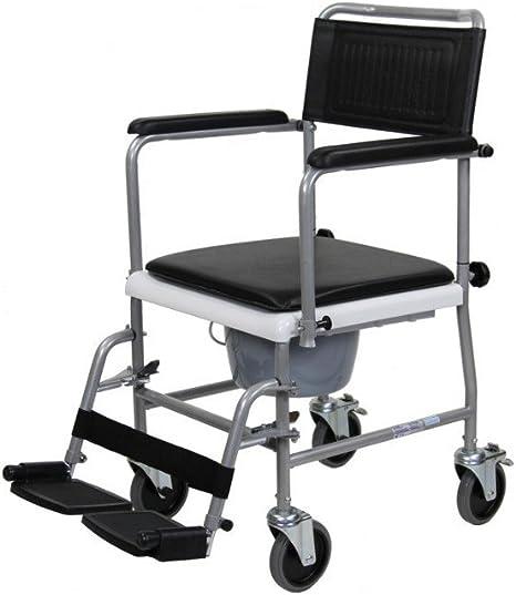 andador silla ruedas ayudas dinamicas