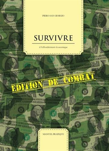 Survivre a l'effondrement economique