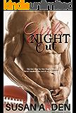 Girls' Night Out (Bad Boys Western Romance Book 2)