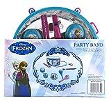 Disney Frozen 6 Instrument Party Band