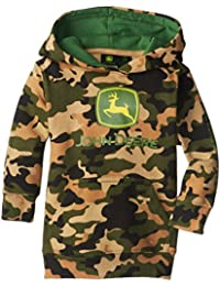 Little Boys' Trademark Fleece Pullover Hoodie