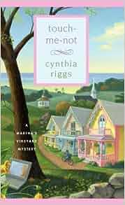 A marthas vineyard mystery books