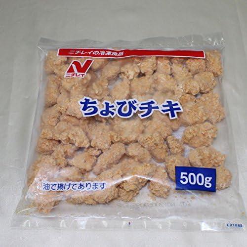 一口サイズから揚げちょびチキ(500g)