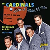 Under a Blanket of Blue : Singles As & Bs 1951-57