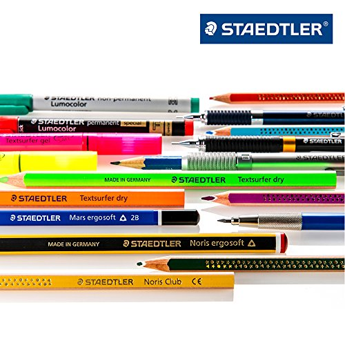 Staedtler Overhead Markers Permanent Marker (317 WP4) Photo #8