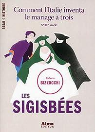 Les Sigisbées par Roberto Bizzocchi