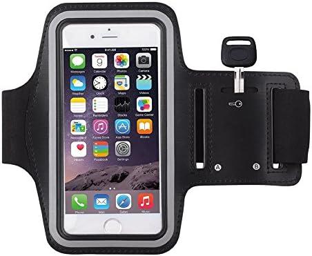 Da. WA deporte brazalete para la mayoría de teléfonos inteligentes para deportes, correr, correr, caminar, senderismo, y ejercicio: Amazon.es: Electrónica
