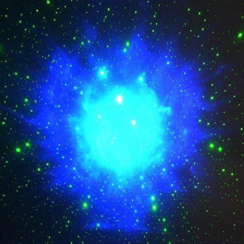 Amazon.com: Laser Stars proyector de hologramas: Home ...