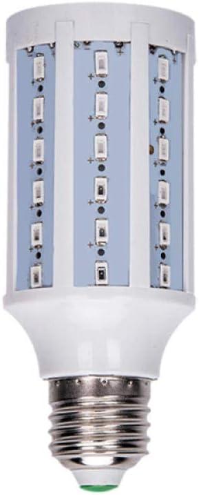Zuhause Restaurant 60W UV Germizide Lampe mit Fernbedienung UV Desinfektion Lampe Badezimmer Schule UV-C E27 Licht LED Lichter f/ür K/üche