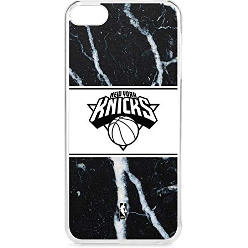 NBA New York Knicks iPod Touch 6th Gen LeNu Case - New York Knicks Marble Lenu Case For Your iPod Touch 6th Gen by Skinit