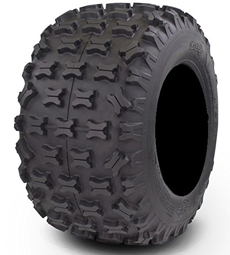 GBC Ground Buster III (2ply) ATV Rear Tire [20x11-9]