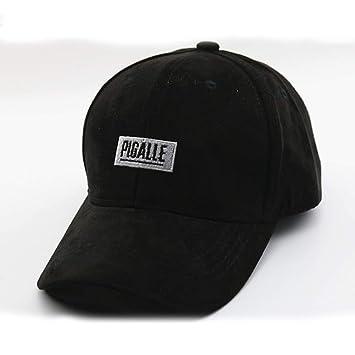 Wxtreme Nueva gorra de béisbol para hombre de impresión sombreros ...