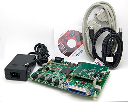 Analog Devices Advanced Television Interfaces Evaluation Kit P/N: AD9398/PCBZ