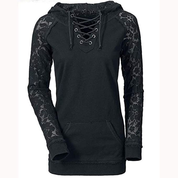 8eaf48e7 clearance ladies half zip v neck champion camo pullover hooded crop cotton  cat sweatshirt casual blouse Tops ...