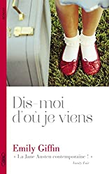 Dis-moi d'où je viens? (French Edition)