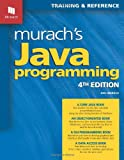 Murach's Java Programming 4th Edition