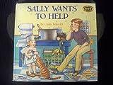 Sally Wants to Help, Cindy Wheeler, 0394893395