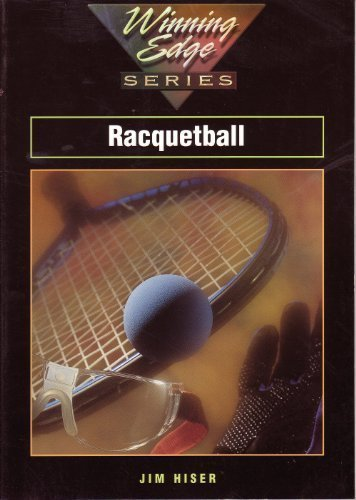 Racquetball, Winning Edge by Hiser,Jim (November 10, 1998) Paperback 1 by McGraw-Hill Humanities/Social Sciences/Languages