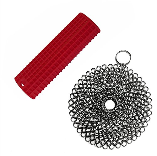 Skillets Cookware Accessories Silicone Potholders product image