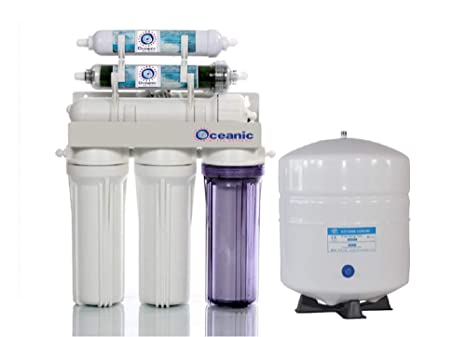 Amazon.com: Dual Outlet Home Pure sistema de filtro de agua ...