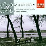Rachmaninov;Sym.No.3