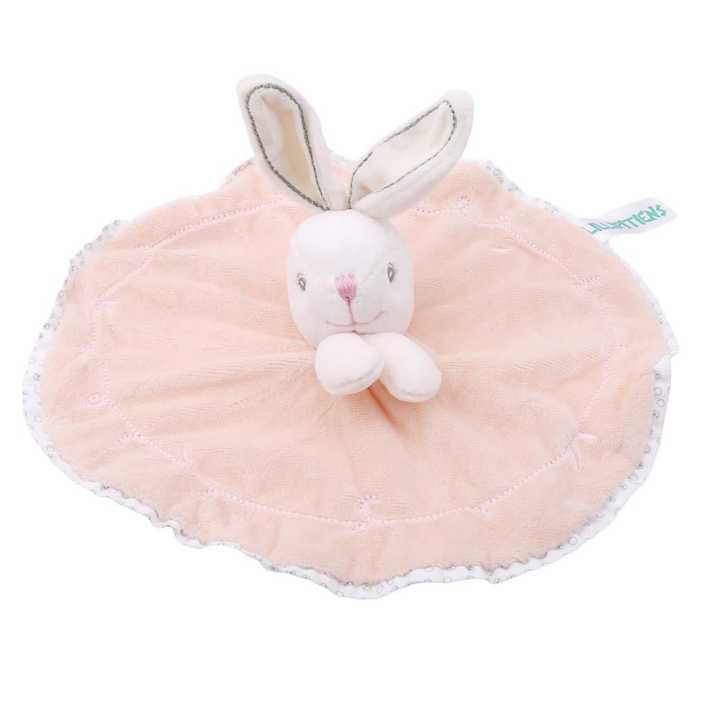 HYHY - Chupete para bebé con diseño de conejo, manta de ...
