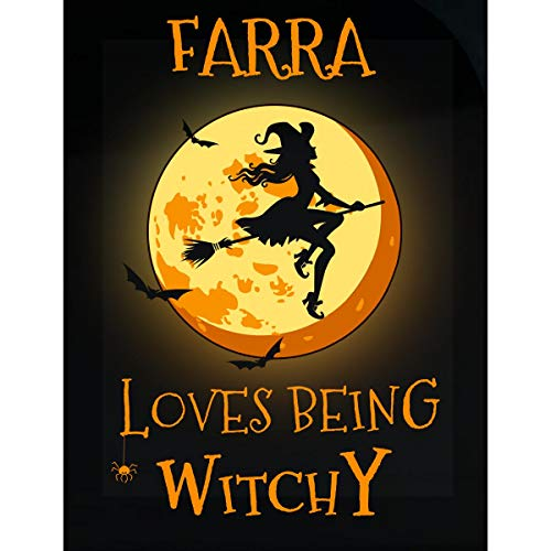(Inked Creatively Farra Loves Being Witchy)
