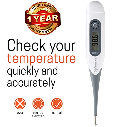 Buy oral digital thermometer