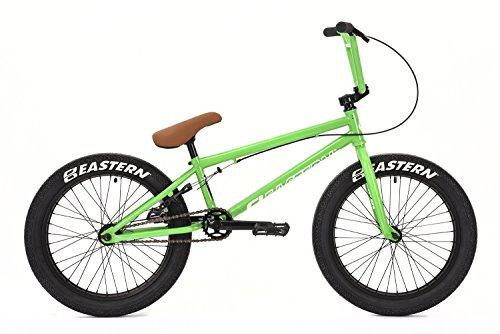 Eastern Bikes BMX Bike   2018 Eastern Traildigger   Green