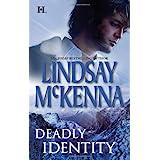 Deadly Identity (Jackson Hole, Wyoming) by Lindsay McKenna (2010-11-16)