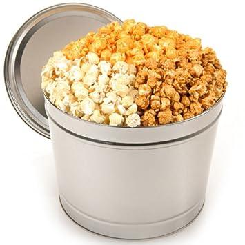 peoples choice popcorn tin 1 gallon